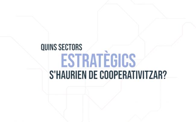 Vídeos JornadESS: Què aporta l'ESS a l'economia de Barcelona?