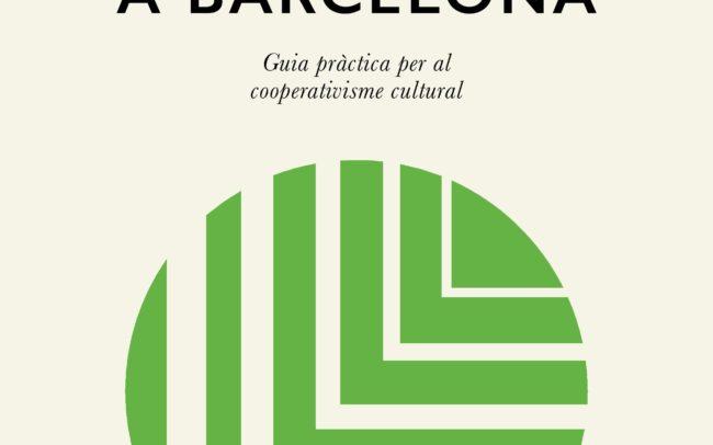 Col·laboració en la recerca i redacció de la Guia de Cooperativisme Cultural: Cultura Cooperativa a Barcelona.